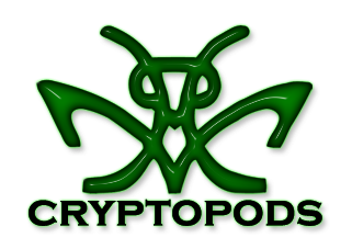 Cryptopods - Cryptocoins for Change